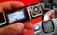 7 outoa Nokia-kännykkää - muistatko vielä nämä?