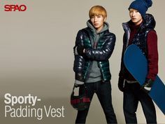 eunhyuk wallpapers | Snsd Eunhyuk Leeteuk Spao October Added Pic Mr Wallpaper with 1024x768 ...