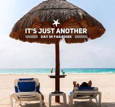 Who is ready to join us at Paradise? #RivieraMaya #PlayaDelCarmen #Mexico   ¿Quién ya está listo para venir a conocer este Paraíso?