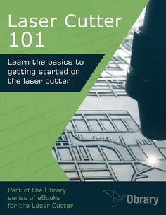 eBook - Laser Cutter 101