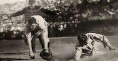 TBT: Strike! MLB Forms Union