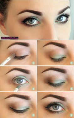 Make-up Anleitung-studio-belezza-luzern