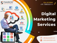 Hire our Digital Marketing Services for your business and bring your business to the next level. Online Digital Marketing, Content Marketing, Social Media, Business, Store, Social Networks, Inbound Marketing, Business Illustration, Social Media Tips