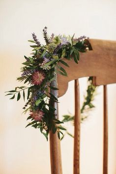 Our portfolio of hand crafted wedding flowers in Scotland