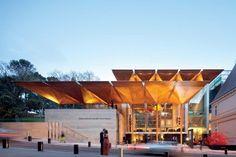 Auckland Art Gallery / FJMT + Archimedia - Auckland, New Zealand