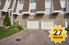 1460 Limberlost Rd #20 Great Investment for owner occupied or investment on this 3 bedroom condo with single car garage. Soaring 2 storey living room offers great light. Dining room has railing overlooking living room. Master bedroom has vaulted ceiling, walk-in closet and 2 pce ensuite. Private rear deck. Great location, close to Sherwood Forest Mall and on direct bus route to UWO. Call David 519-673-3390
