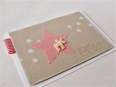 Der zweite Schwung Weihnachtskarten wartet ja noch darauf, gezeigt zu werden. Diese Kombi ist einfach meins................           ...