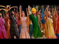Charha De Rang - Yamla Pagla Deewana (2010) *HD* - Full Song [HD] - Bobby Deol & Kulraj Randhawa