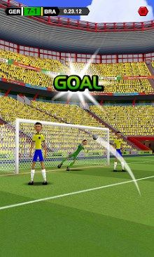 How to fulfil Soccer Madness Instantly on your Android Mobile Phone