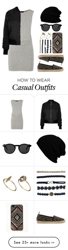 """""""Casual"""" by felytery on Polyvore"""