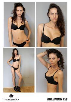 #DanielaFreitas #Underwear