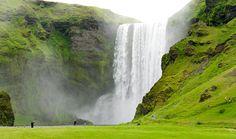 Iceland Hiking-REI