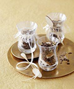 Chai-Trinkschokolade - Rezepte - [LIVING AT HOME]