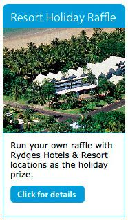 Five Popular Holiday Raffle Fundraisers for Schools and Clubs