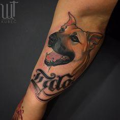 Profile | Wolf Town Tattoo Parlor | Bratislava