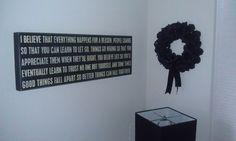 #quote #decor #home
