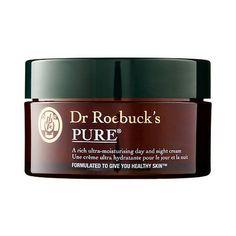 PURE Face Moisturizer - Dr Roebuck's | Sephora