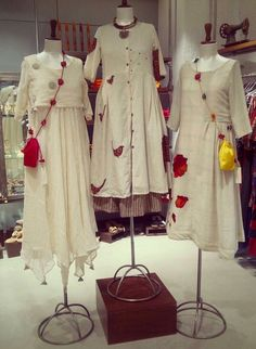 Dress Indian Style, Indian Dresses, Indian Outfits, Indian Attire, Indian Ethnic Wear, Kurti Patterns, Dress Patterns, India Fashion, Ethnic Fashion