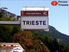 La Bora...solo a Trieste