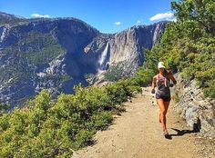 Pass Waterfalls . #Photo @kimberleydt  When you should go chasing waterfalls . Welcome to #RunnerLand  Lets follow us / Tag #RunnerLand on your photos / Turn on our post notifications for featured  .