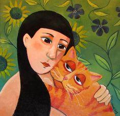 Sad Eyes - Sad Vibes ~ by Vicky Mount