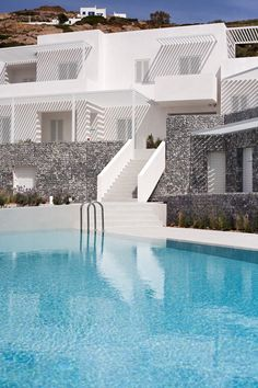 A 2 Star Hotel In Greece Has Been Transformed Into A 4 Star Boutique Hotel