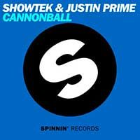 Showtek & Justin Prime – Cannonball