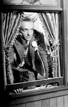 Fred Astaire ~ The Story of Vernon and Irene Castle, 1939