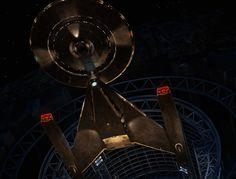 E se la U.S.S. Discovery fosse una nave Vulcaniana… – Star Trek: Discovery