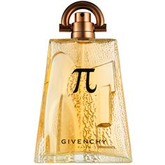 Givenchy Pi... A nice, indulgent scent.