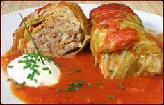 Louisiana New Year's and Cabbage Roll Recipe - South Louisiana Recipes