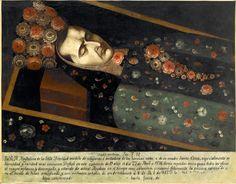 Sor Magdalena de la Santísima Trinidad (Clarisa) | Colección de Arte del Banco de la República