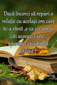 Aceeași carte cu acelasi sfârsit! I Hate My Life, Live Your Life, Motivational Books, Feelings And Emotions, Travel Quotes, Beautiful Words, Kids And Parenting, Cool Words, Quotations