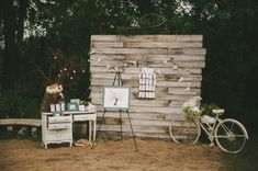 Blush Pink and Mint Rustic DIY Wedding by Beca Companioni Photography http://FashionCognoscente.blogspot.com