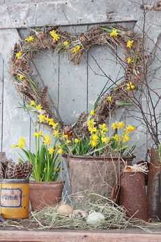 3 Fun Ways to Freshen Your Home for Spring