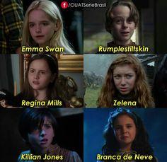 meus favoritos são Emma Swan,Kilian Jones e Rumplestilskin Once Upon A Time Funny, Once Up A Time, Killian Jones, Ouat Characters, Criminal Minds, Divergent, Narnia, Colin O'donoghue, Iron Man