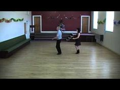 CHATTAHOOCHEE ( line Dance ) - YouTube
