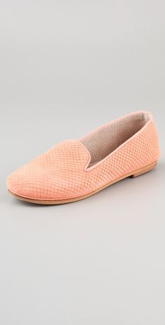FRENCH SOLE fs/ny Drama Suede Loafers @ http://www.shopbop.com/drama-embossed-smoking-flat-french/vp/v=1/845524441936581.htm?folderID=2534374302193900=browse-brand-shopbysize-viewall=12424#