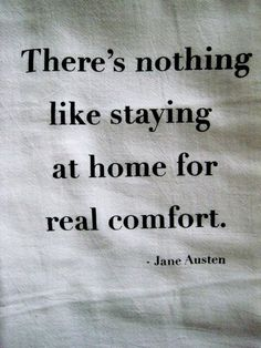 home sweet home #quote