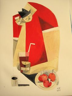 * Esteban | Illustrator: Riccardo Guasco