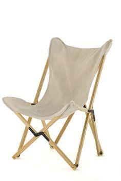 Tripolina Folding Chair CLASSIC by Segno Italiano