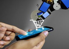 How #mobile will reshape the #future of #shopping | Grind Official