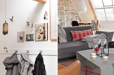 ApetitPois*design │ Design and Style with a French Attitude: Norwegian pink POPS