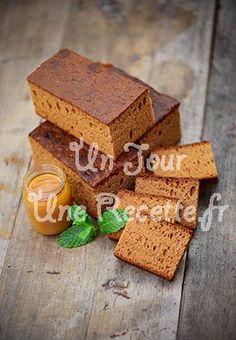 Photo de la recette Pain d'épices