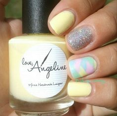 For Aslan The End, Eve, Collection, Nail Polish, Beauty, Beleza, Cosmetology, Polish, Manicures