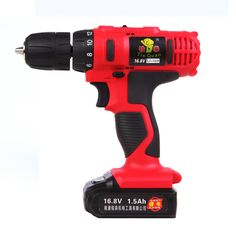 =>quality productIndustrial Grade 16.8V Cordless Drill Rechargeable Li-Battery Electric Drill Screwdriver Power Tool Herramientas ElectricasIndustrial Grade 16.8V Cordless Drill Rechargeable Li-Battery Electric Drill Screwdriver Power Tool Herramientas ElectricasCoupon Code Offer Save up More!...Cleck Hot Deals >>> http://id078532914.cloudns.ditchyourip.com/32705133149.html images