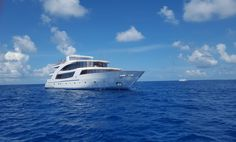 Save $700 on a 10-night trip with new modern Carpe Novo boat in the Maldives from January 4th, 2017