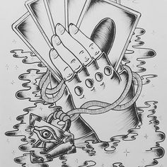 All done!!!! Changed up a tattoo design #illustration #drawing #doodle #sketch #art #artist #artwork #myart #cartoon #design #print #animation #plugs #tattoo #tattoos #ink #pen #pencil #lines #florida #stipple #painting #anime #manga #zine #comic #yugiohtrades #yugioh #yugiohcards #traditionaltattoo