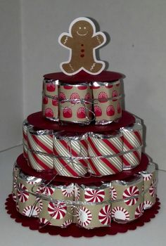FF16nuggetcake Christmas2 by muscrat - Cards and Paper Crafts at Splitcoaststampers