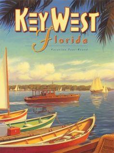 Travel to Key West